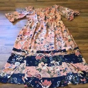 Floral Westport by Dress Barn Dress